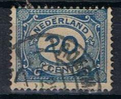 Nederland Y/T 105 (0) - 1891-1948 (Wilhelmine)