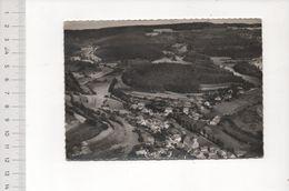 88 SAINT STAIL  VUE AERIENNE CIM 40468 - Autres Communes