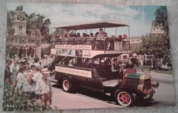 Disneyland - Disneyland Omnibus - Disneyland