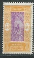 Dahomey - Yvert N° 73 **  -  Pa 11001 - Dahomey (1899-1944)