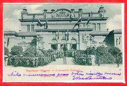 BULGARIE -- Sofia - L'Assemblée Nationale - Bulgarie