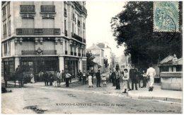78 MAISONS-LAFFITTE - Avenue De Poissy - Maisons-Laffitte
