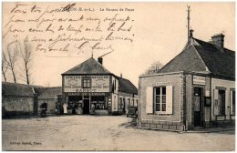 28 TREON - Le Bureau De Poste - France