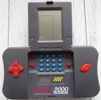 Jeu Style Game Boy Computer Game Avec Calculatrice - Electronic Games