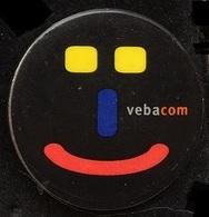 VEBACOM - VISAGE   -                    (ROSE) - Computers