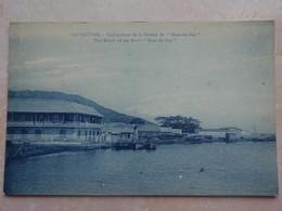 CPA HAITI CAP HAITIEN Embouchure De La Rivière Du Haut Du Cap - Cartes Postales