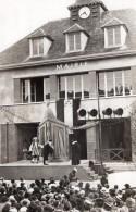 Paris Exposition Internationale Theatre Moliere Medecin Volant Ancienne Photo 1937 - Other