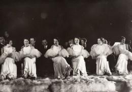 Casino De Paris Election De Miss Paris Les Concurrentes Ancienne Photo Meurisse 1933 - Famous People
