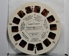 VIEW MASTER    BD  2013  CANDY - CANDY - Stereoscopes - Side-by-side Viewers