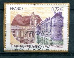 France 2017 - YT 5120 (o) Sur Fragment - France