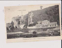 COMBLAIN AU PONT GARE HOTEL DE JEUNESSE - Comblain-au-Pont