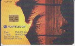 Romania - Romtelecom - Romania