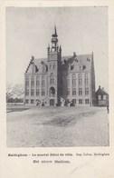Maldeghem, Maldegem, Het Nieuw Stadhuis (pk45122) - Maldegem