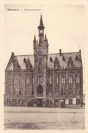 Maldeghem, Maldegem, Gemeentehuis (pk45124) - Maldegem