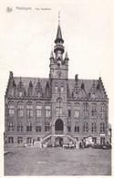 Maldeghem, Maldegem, Het Stadhuis (pk45125) - Maldegem