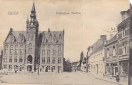 Maldeghem, Maldegem, Het Stadhuis (pk45126) - Maldegem