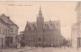 Maldeghem, Maldegem, Het Stadhuis (pk45127) - Maldegem