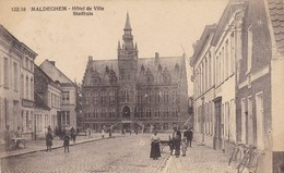 Maldeghem, Maldegem, Het Stadhuis (pk45128) - Maldegem
