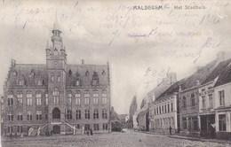 Maldeghem, Maldegem, Het Stadhuis (pk45130) - Maldegem