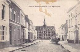 Maldeghem, Maldegem, Nieuw Gemeentehuis Maldegem, Koets (pk45135) - Maldegem