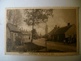 Zondereigen - Ingang Van 't Dorp - Baarle-Hertog