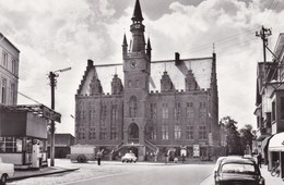 Maldeghem, Maldegem, Gemeentehuis (pk45140) - Maldegem