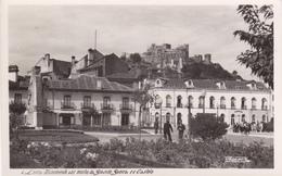 Portugal -Leiria (loty) - Aveiro