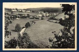 Bodange ( Fauvillers ). Vallée De La Sûre. Chapelle Sainte-Barbe. 1952 - Fauvillers