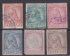 Albania 1913 Mint/Used - Albania
