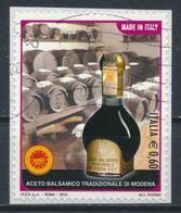 °°° ITALIA 2012 - ACETO BALSAMICO DI MODENA °°° - 6. 1946-.. Repubblica