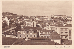 Portugal -Leiria - Leiria