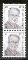 BELGIE  ALBERT II * Nr 2902 * Postfris Xx - Belgique