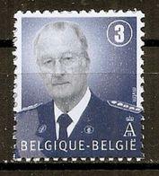 BELGIE ALBERT II * Nr 3697 * Postfris Xx * - Neufs