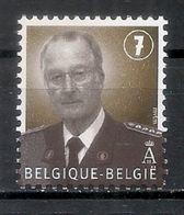 BELGIE * Nr 3699 * Postfris Xx * - Belgium