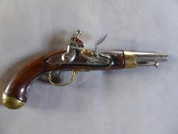Pistolet Cavalerie Modèle An XIII - Decotatieve Wapens