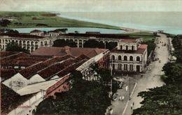 COLOMBO  SRI LANKA. CEYLON CEYLAN - Sri Lanka (Ceilán)