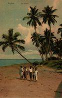 SEA SHORE   SRI LANKA. CEYLON CEYLAN - Sri Lanka (Ceilán)