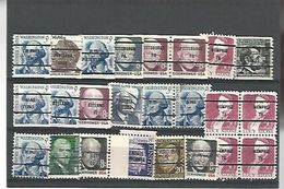 50603 ) Collection Precancel - Estados Unidos