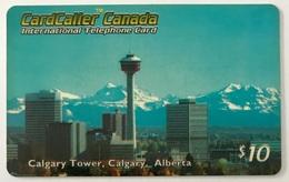 Calgary Tower - Canada