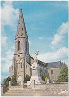 56. Gf. ST-MALO-LES-TROIS-FONTAINES. L'Eglise. 1678 - Otros Municipios