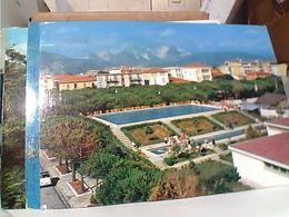 MARINA DI CARRARA LE PISCINE  VB1974  GQ500 - Carrara
