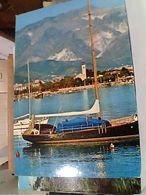 MARINA DI CARRARA IL PORTO VB1974  GQ502 - Carrara