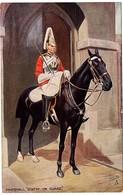 Raphael Tuck Whitehall Military In London - Tuck, Raphael