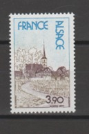 FRANCE / 1977 / Y&T N° 1921 ** : Alsace - Gomme D'origine Intacte - Francia
