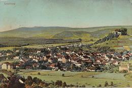 Ein Ganz Altes Kleines Dorf : Lenzburg Im 1903 / Im Grünes Laub. Ansicht Ganz Verschwunden - AG Argovia