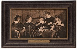 Frans Hals E F A Series Famous Pictures No 88 - Pittura & Quadri
