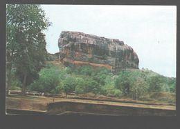 Sigiriya - The Rock Fortress - Sri Lanka (Ceylon)