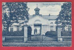 Hornu - Bureau Du Grand Hornu - 1911 ( Voir Verso ) - Boussu