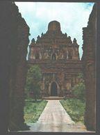 Pagan / Burma - Sulamani Temple - Myanmar (Burma)