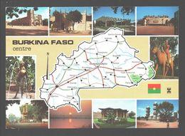 Ouagadougou - Burkina Faso Centre - Multiview - Burkina Faso